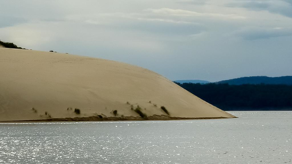 large-sand-dune-tamboon-inlet