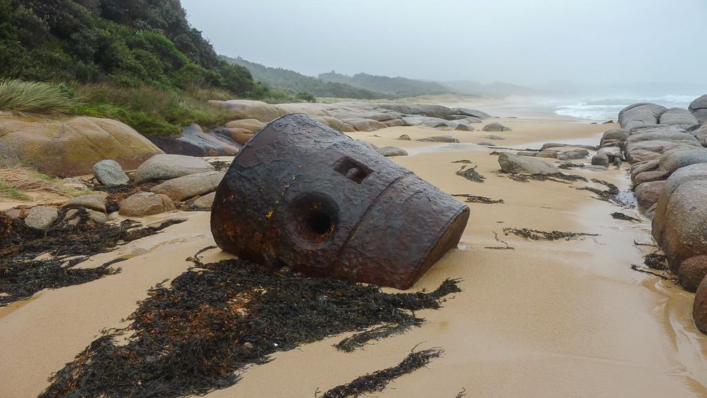 shipwreck-piece-croajingolong-national-park