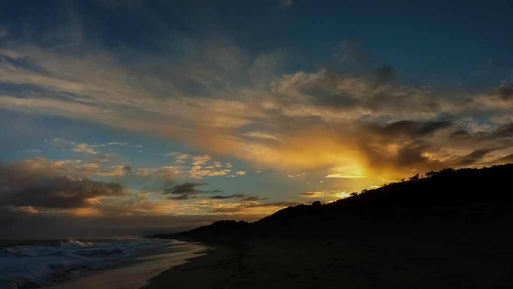 sunset-clouds-over-beach-croajingolong