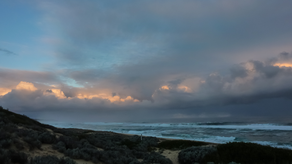 sunset-over-beach-croajingolong-national-park