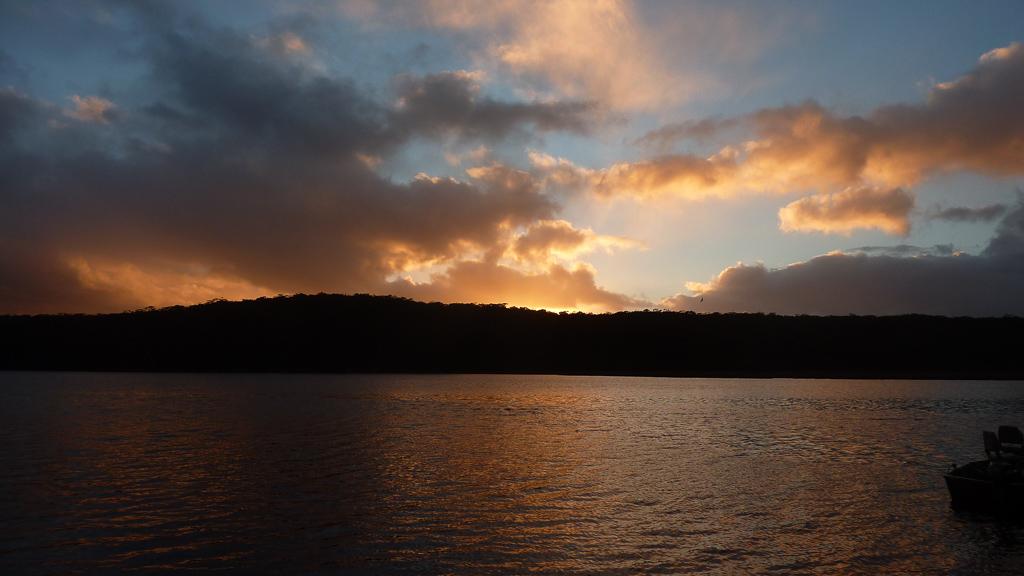 sunset-wingan-inlet-croajingolong-national-park
