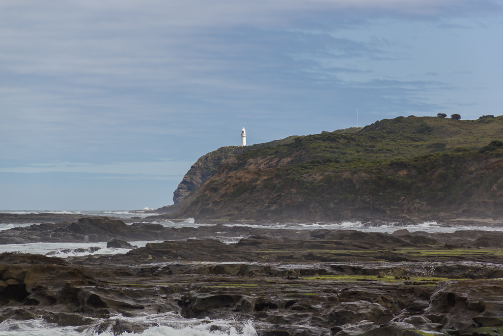 cape-otway-lighthouse-from-beach