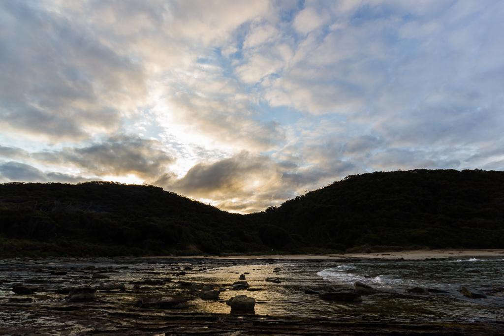 sunset-blanket-bay-otways