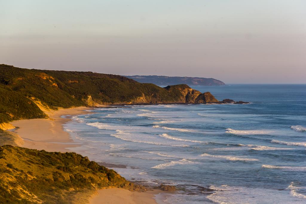 setting-sun-over-johanna-beach