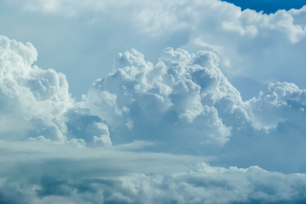 cumulonimbus-clouds