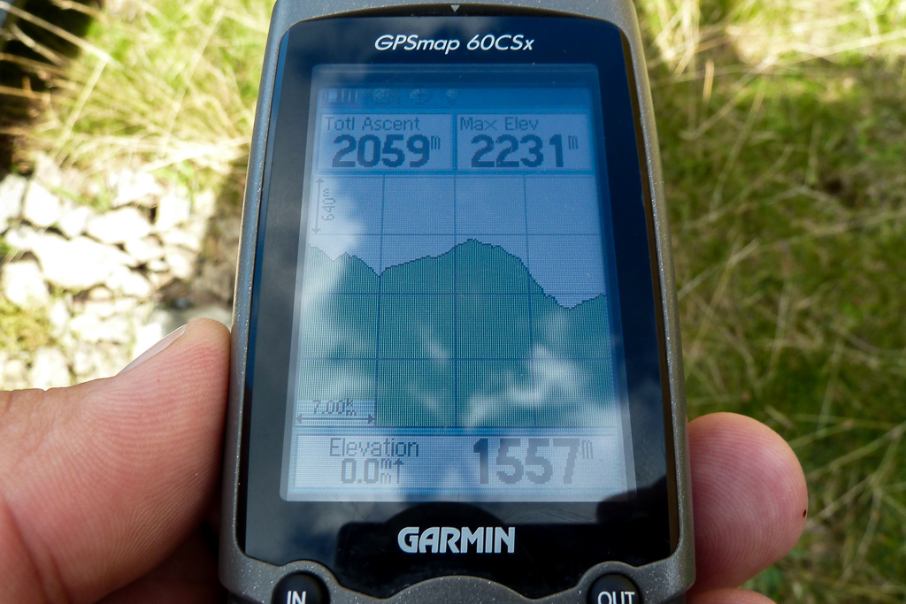 gps-reading-elevation