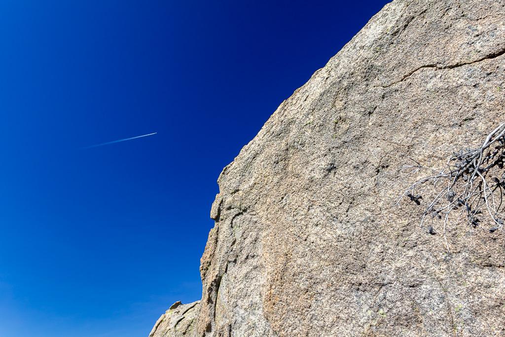 Mt McLeod, Mount Buffalo National Park