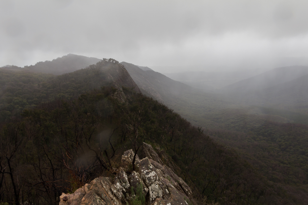 north-jawbone-peak-rain-cathedral-range