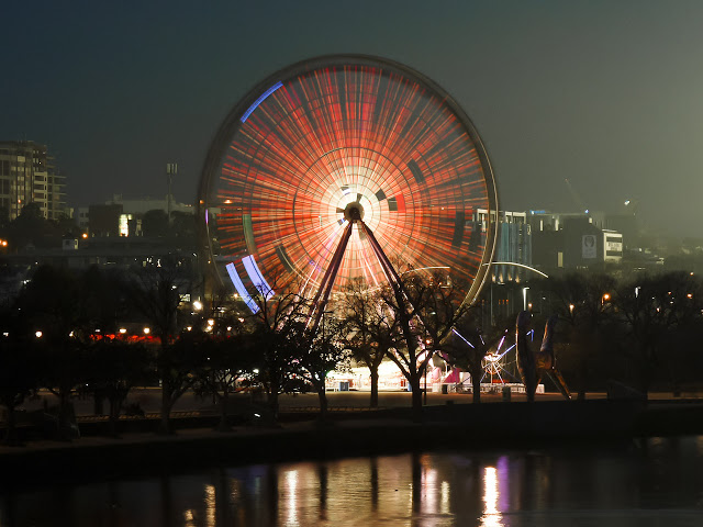 ferris-wheel-night-birrarung-marr-melbourne-2