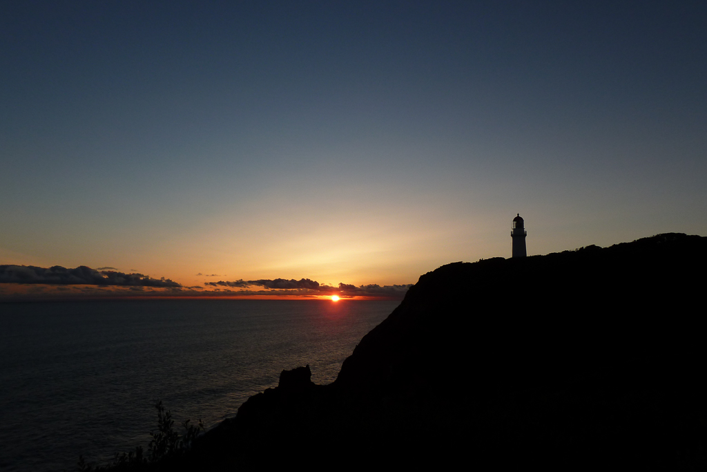 sunset-over-sea-cape-schanck-lighthouse
