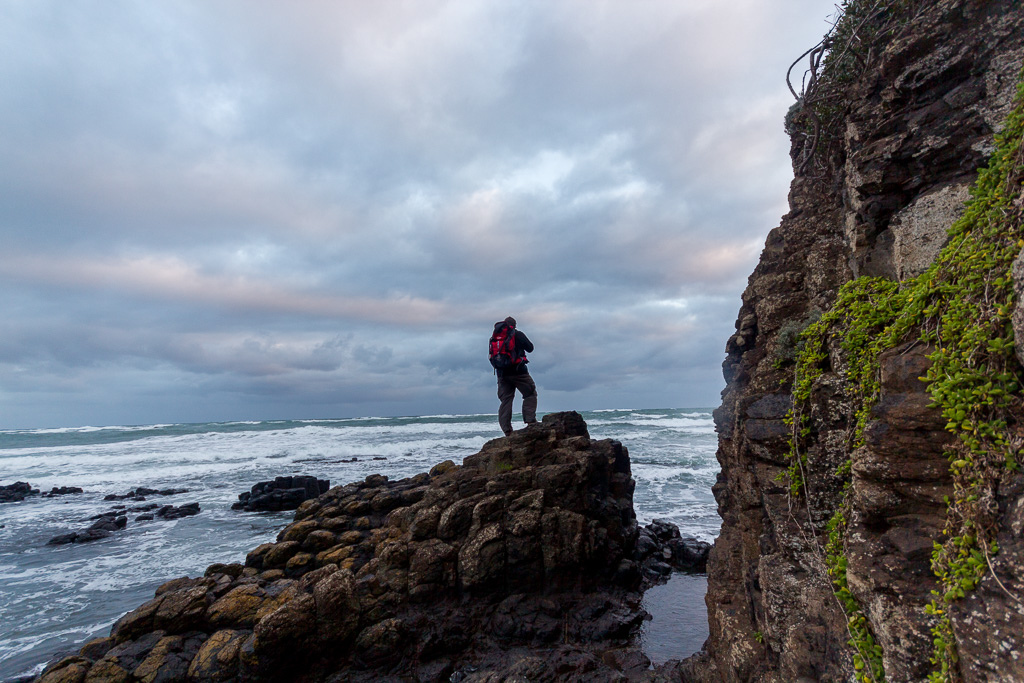 standing-on-rocks-flinders