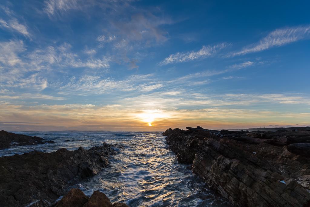 sunset-west-coast-tasmania