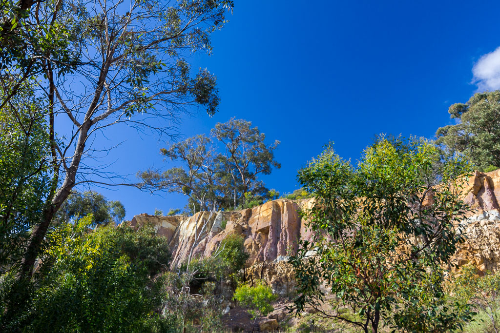 blue-sky-above-werribee-gorge