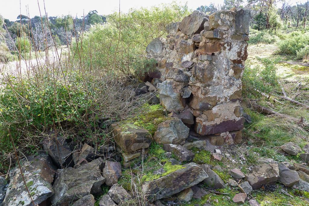 building-ruins-wall-werribee-gorge