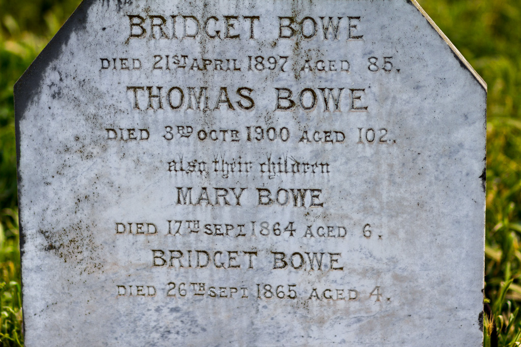 bowe-headstone-detail-old-hopetoun-cemetery
