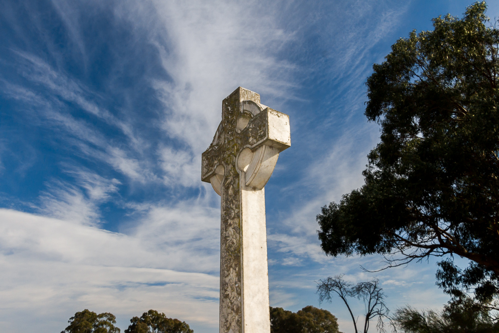 headstone-hopetoun-cemetery