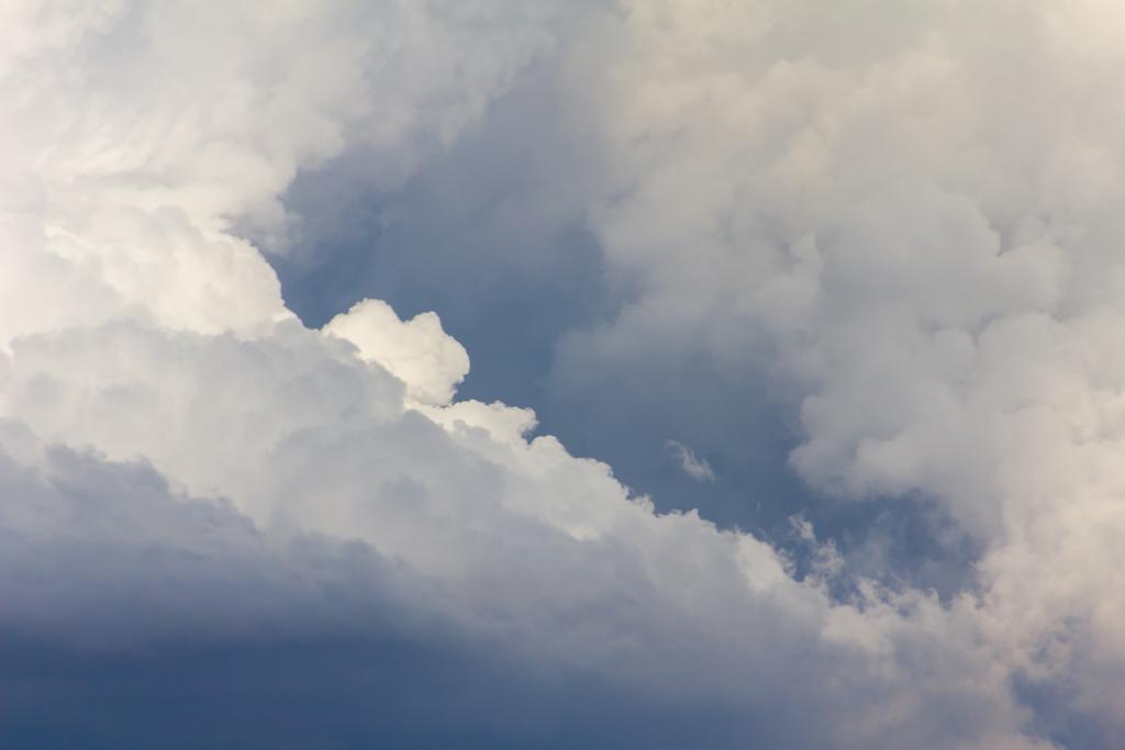 clouds-cumulus