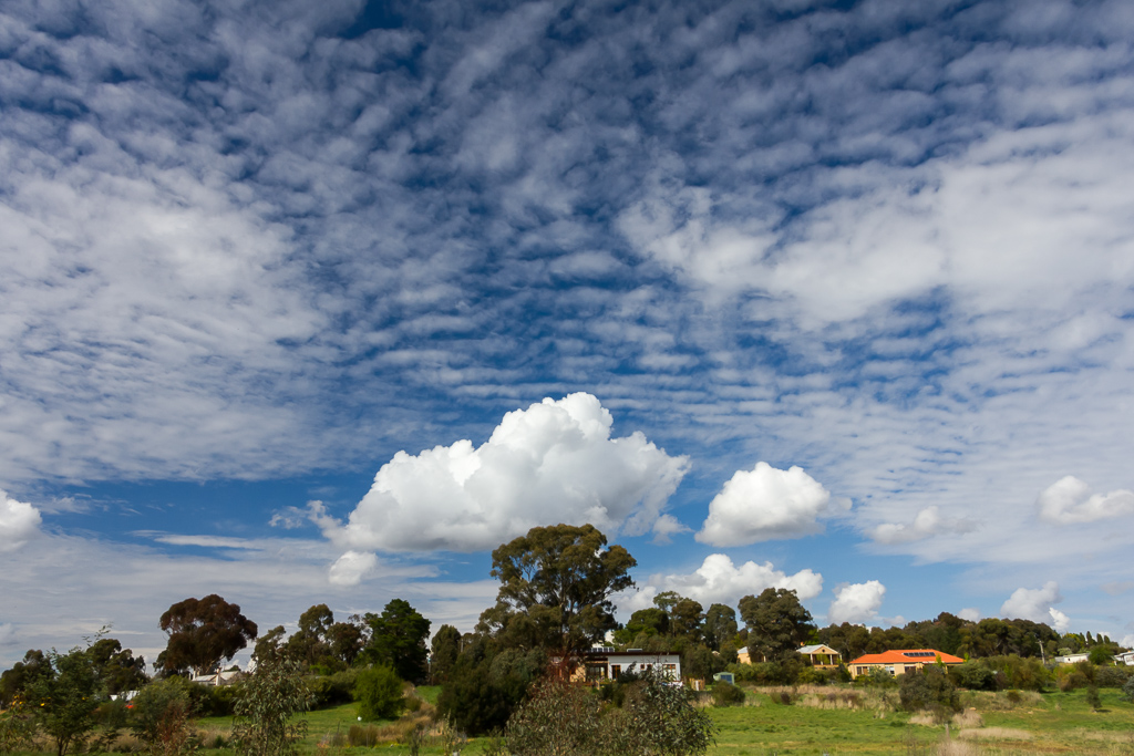 cumulus-clouds-castlemaine