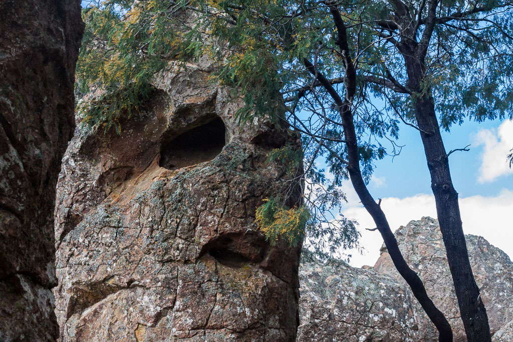 face-like-rock-hanging-rock