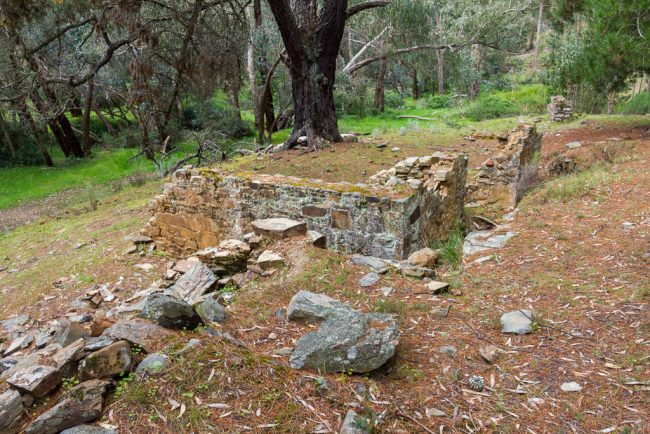 ruins-welsh-village-castlemaine