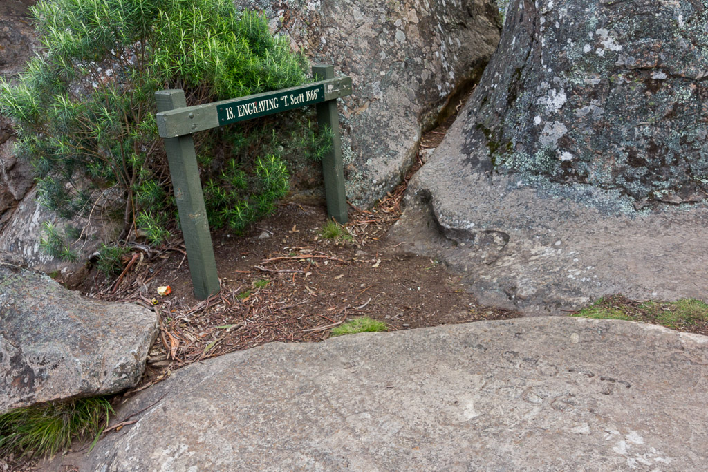 t-scott-sign-hanging-rock