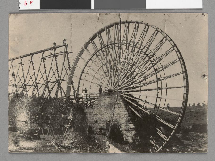 water-wheel-garfield-state-library-of-victoria