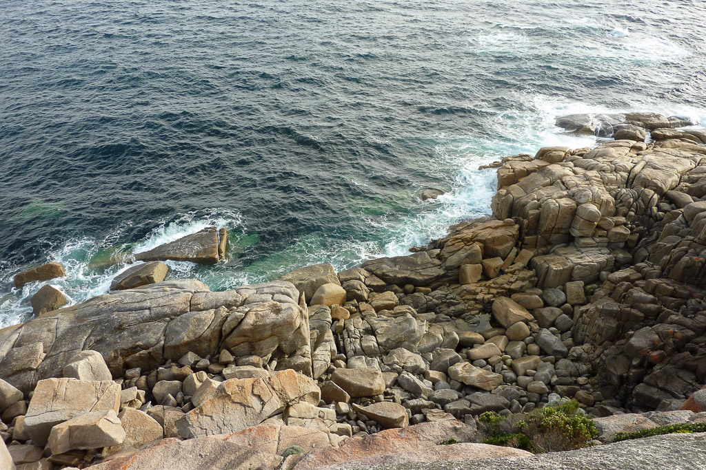 rocks-norman-point-wilsons-promontory