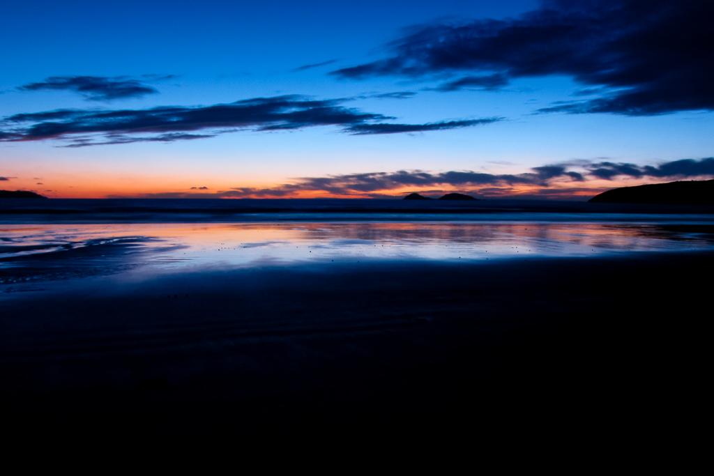 sunset-oberon-bay
