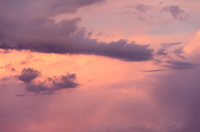sunset-pink-clouds