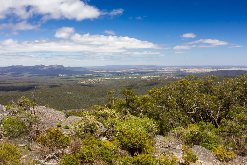 view-grampians-from-mount-difficult