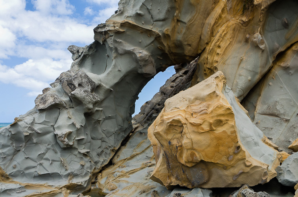 rock-arch-kilcunda-beach