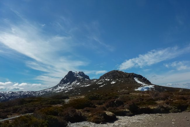 cradle-mountain-benson-peak-tasmania