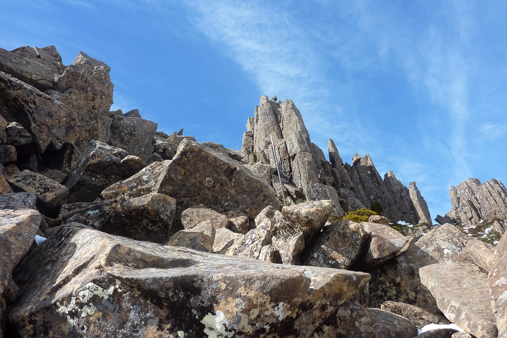 rocks-on-cradle-mountain
