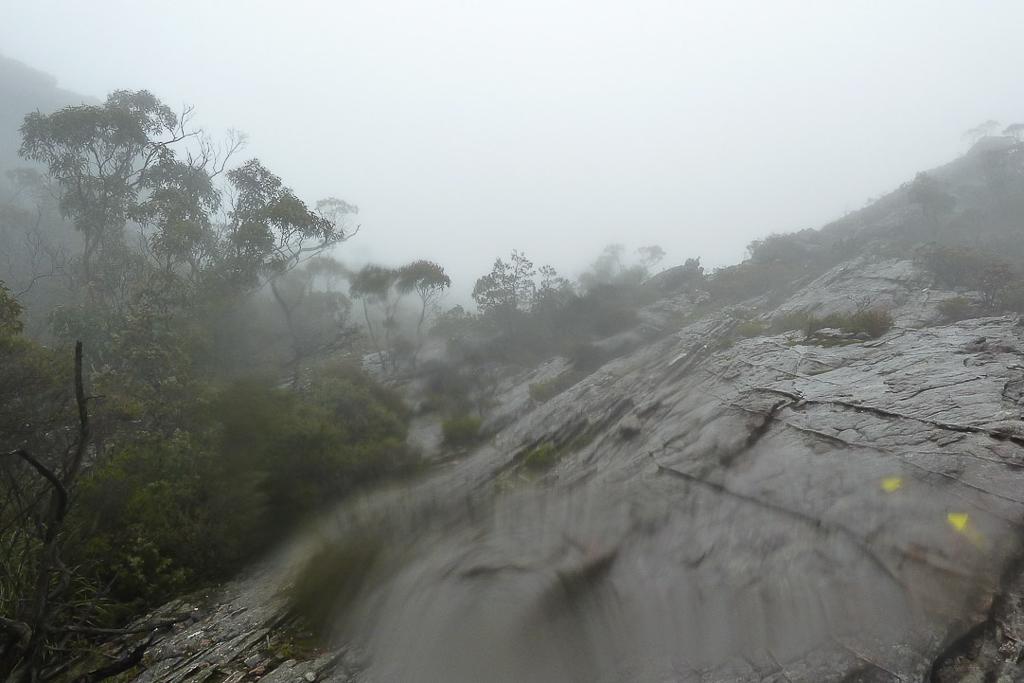 walking-mount-difficult-range-in the-rain