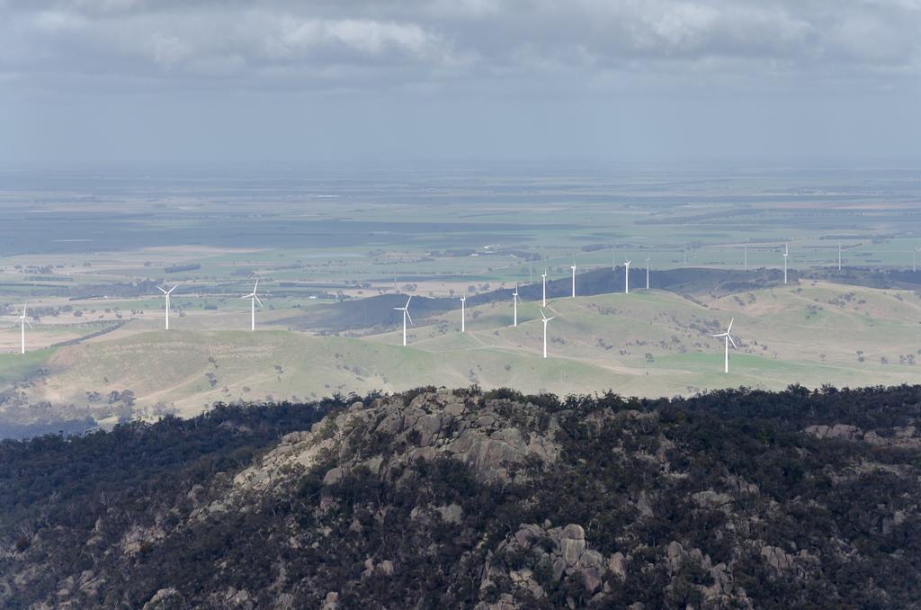 challicum-hills-wind-farm