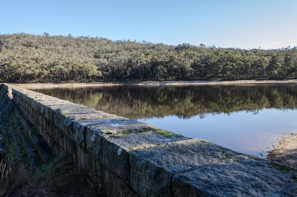 langi-ghiran-reservoir