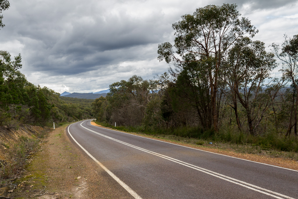 grampians-tourist-road