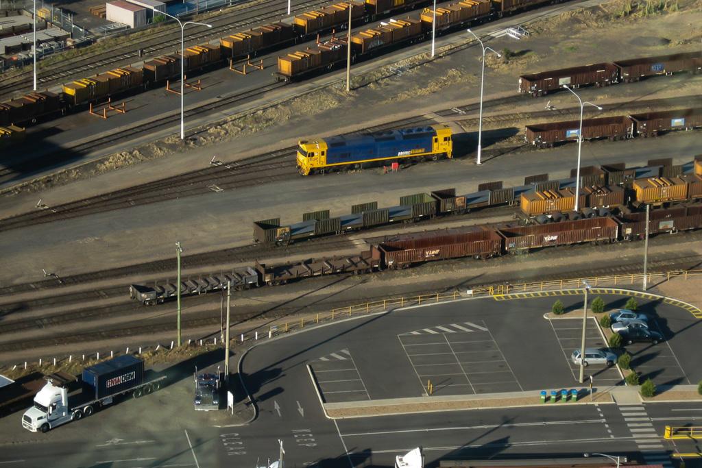 railway-yard