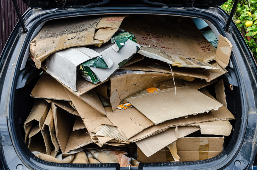 car-full-of-cardboard
