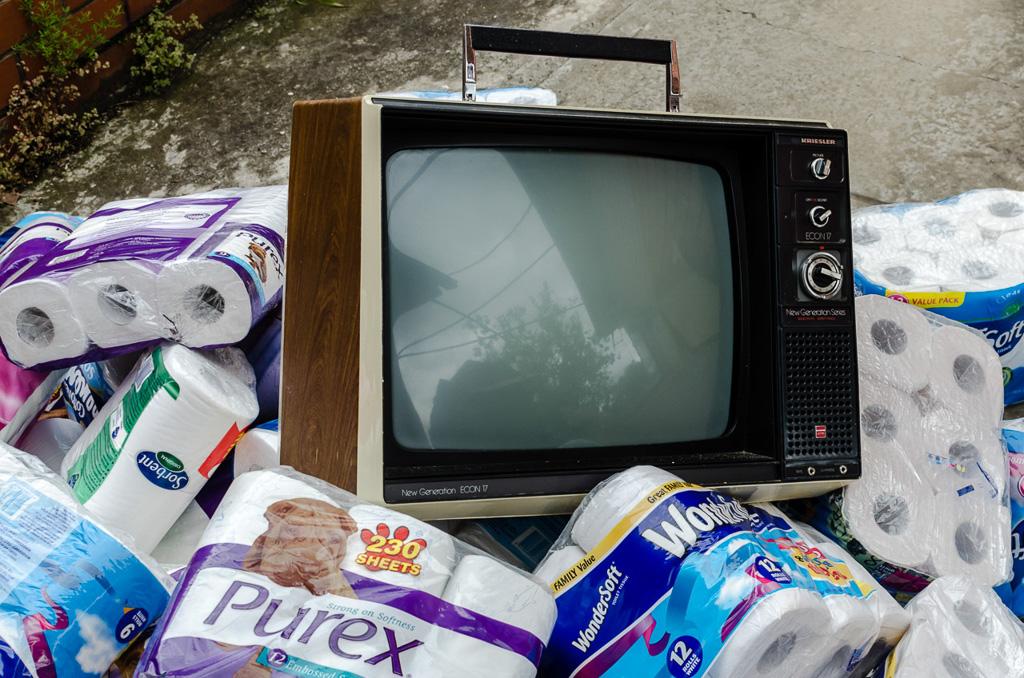 kriesler-television