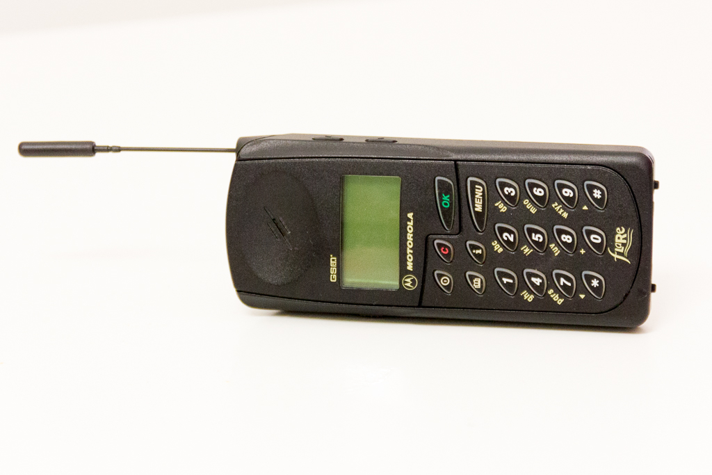 motorola-flare-phone