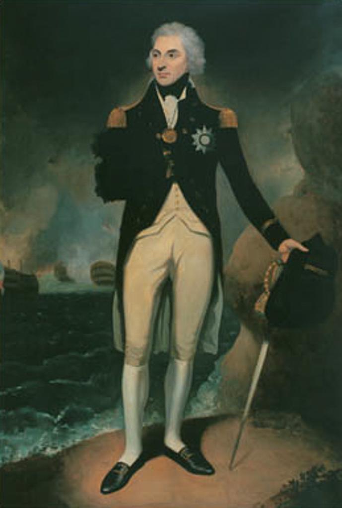 Admiral-Nelson-William-Berczy-1805