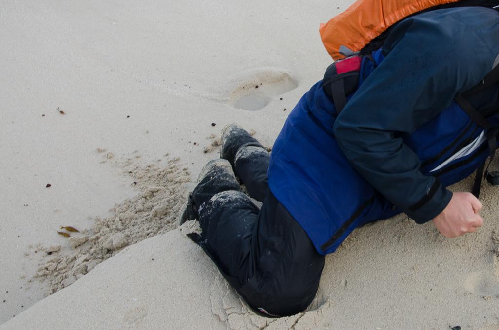 fallen-over-on-sand