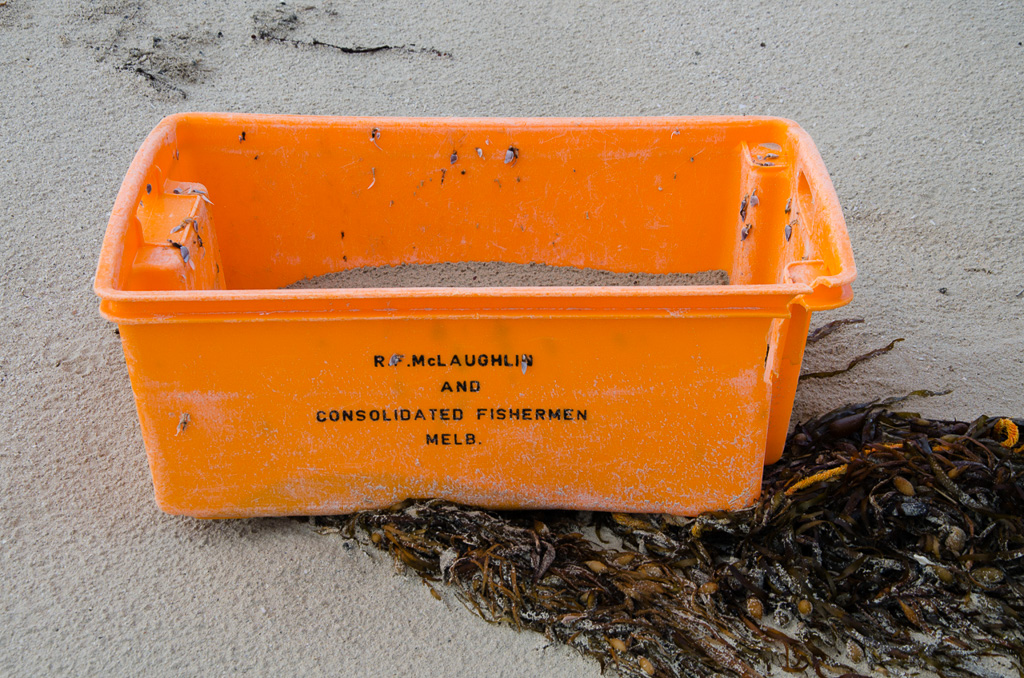 orange-plastic-fishing-tub