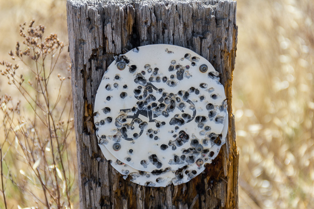 sign-with-bullet-holes-mount-beckworth