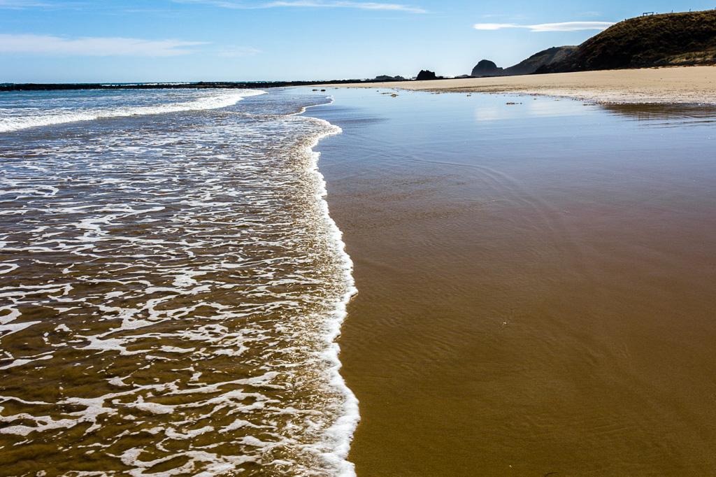 wading-at-thorny-beach