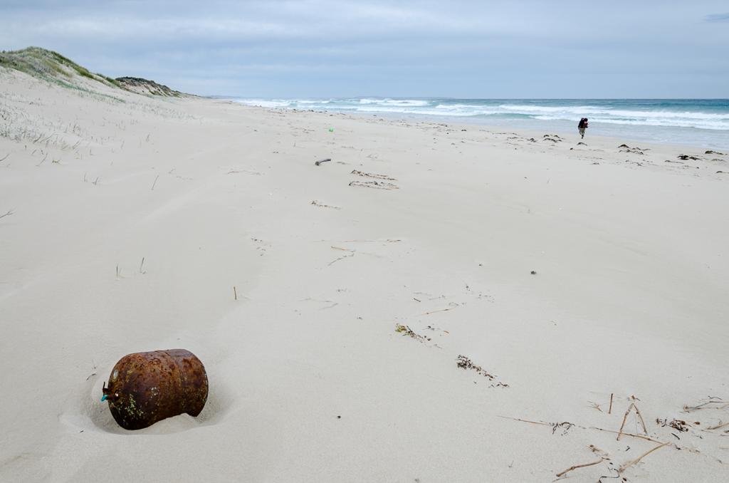 gas-tank-on-beach