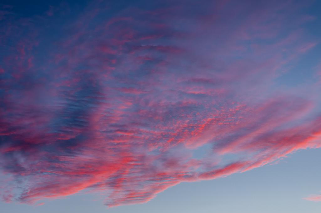 red-clouds-sunrise
