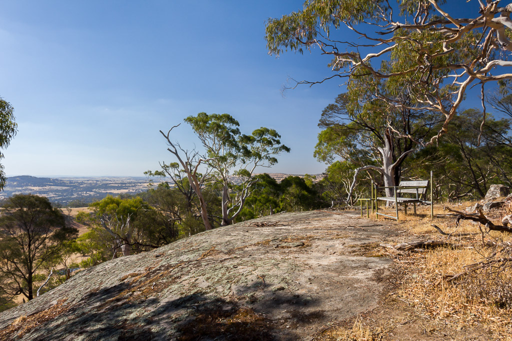 lookout-chair-leanganook-enclosure-goldfields-track