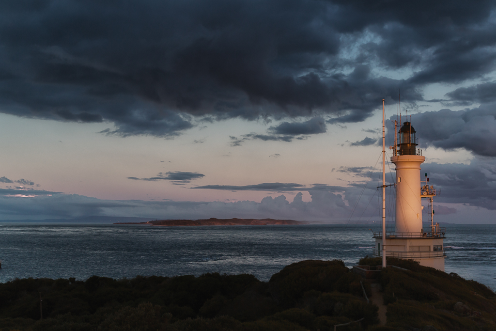 point-lonsdale-lighthouse-dark-clouds